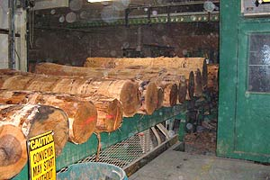 Company Overview Wagner Lumber Sawmill In New York